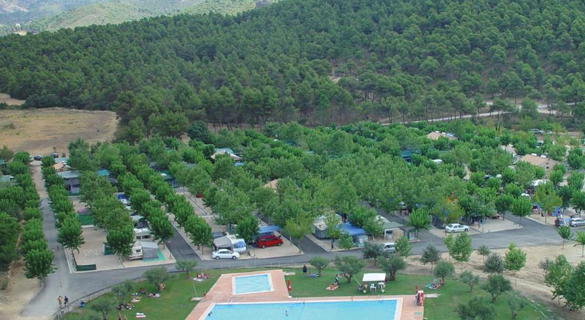 Camping Mariola