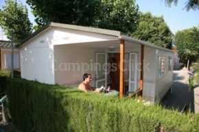 Camping Naturista & Bungalows Almanat