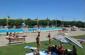 Playa Cambrils Don Camilo