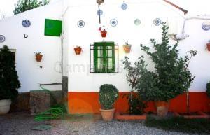 y bungalows María Eugenia