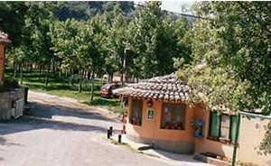 Camping El Puente
