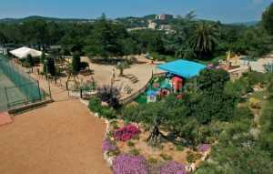 Camping La Siesta