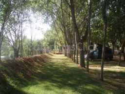 Camping La Pesquera