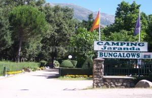 Camping Jaranda