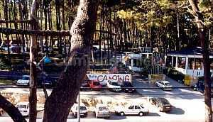 Camping Ruta Finisterre