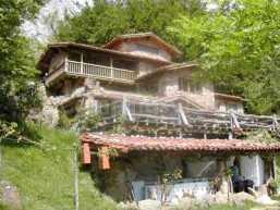 Camping El Redondo Picos de Europa
