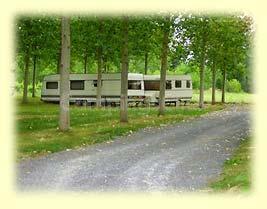 Camping A La Ferme Du Moulin