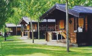 Camping Ligüerre de Cinca