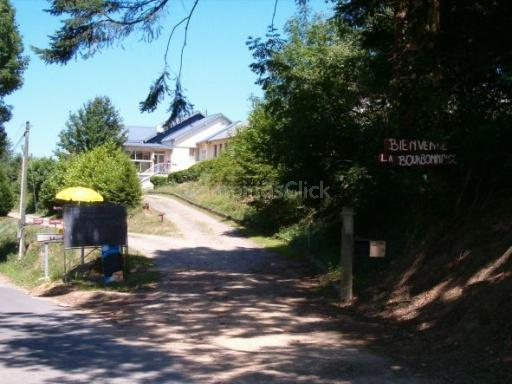 Camping Domaine Sainte Marie