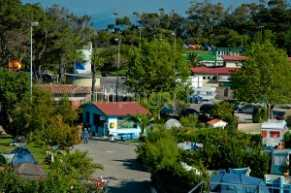 Camping Cabo Mayor