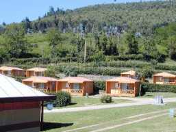 Camping Municipal Deva Gijón