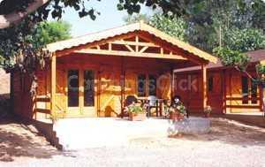 Camping Fuente de Regrustan
