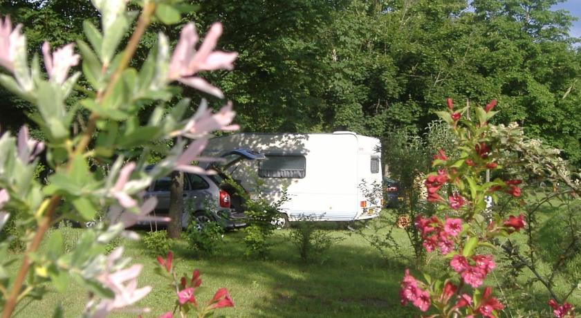 Camping Intercommunal La Bageasse