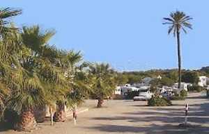 Camping Cuevas Mar