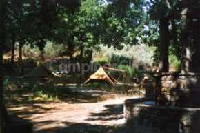 Camping El Burro Blanco