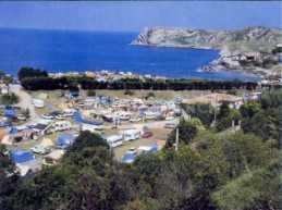 Camping De Comillas