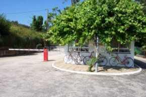 Camping Santa Marta-coruña