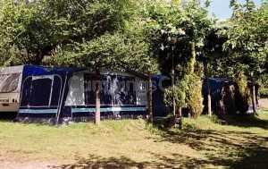 Camping Ber-door