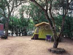 Camping Ridaura