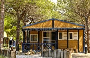 Camping & Bungalow Park El Garrofer
