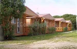 Camping Playa Aguadulce