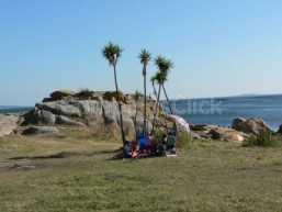 Camping Ria de Arosa