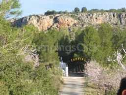 Camping Villa De Viver