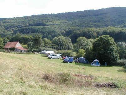 Camping des Grands Champs