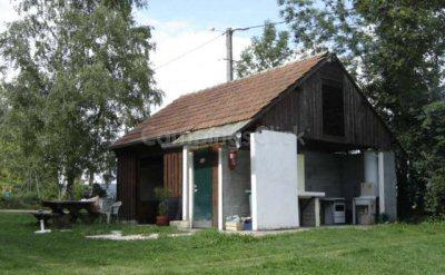 Camping à la ferme Le Moulin de Guigot