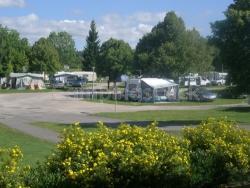 Camping Municipal Le Champs De Mars