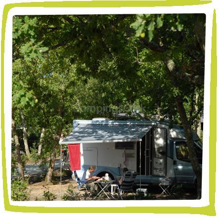 Camping Les Goelands