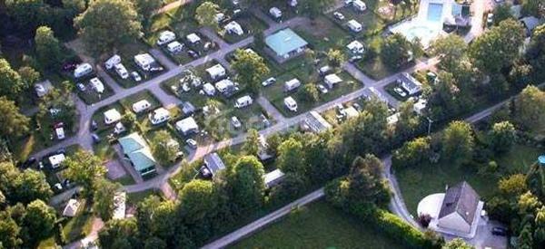 Camping de la Forêt