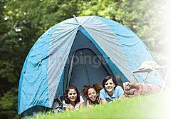 Camping Pre De L'etang