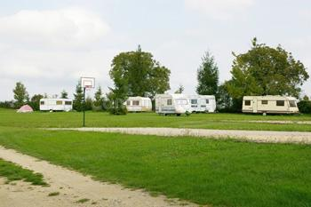 Camping Fontaine Riante