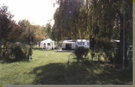 Camping L'ile Demoiselle