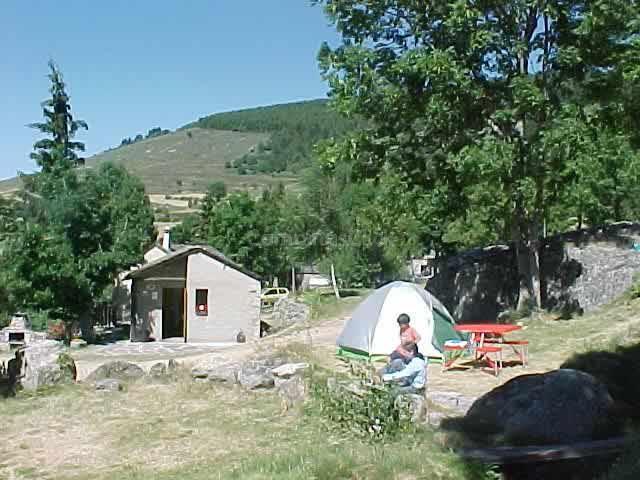 Camping La Barette