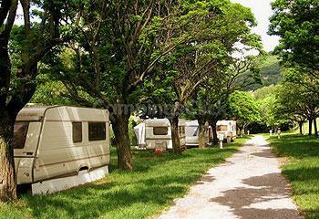 Camping Municipal du Pré Morjal
