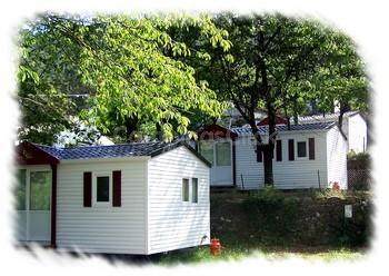 Camping Font de Merle