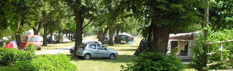 Camping La Vernede