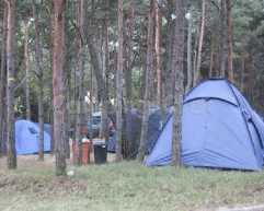 Camping Ciudad De León