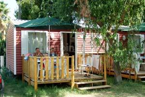 Camping International De L'herault