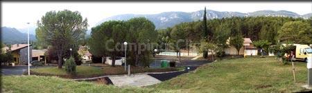Camping Municipal La Sapinette