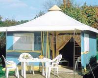 Camping La Toureze