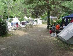 Camping Le Canigou