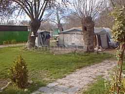 Camping D'oremor