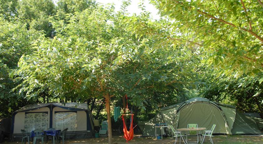 Camping Des Alberes