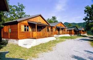 Camping De Vidrà