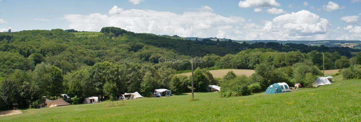 Camping Naturiste Les Saules