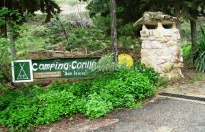 Camping El Cortijo