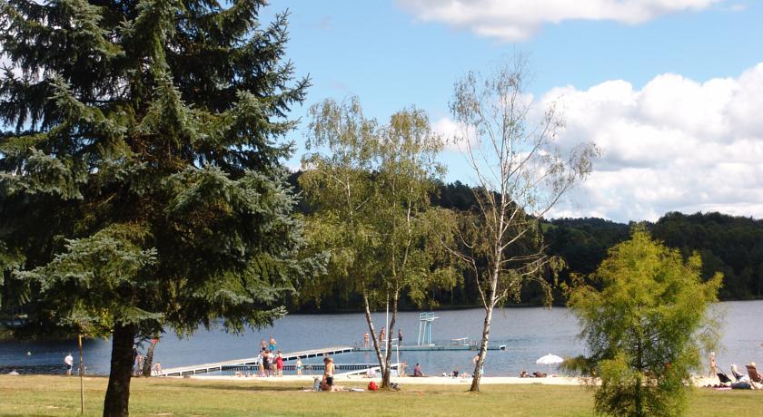 Centre Touristique du Lac de Miel
